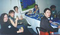 Екатерина Озерова, Безаева Оксана, КАТЕРина, Никита (сын КАТЕРины), П-Оля, Огневушка, OLAV