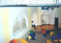 Детский клуб Лимпопо