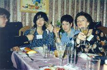 Наташа С., Марина П., Sichan, КАТЕРина