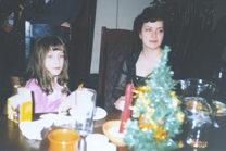 ЧерниКа с дочкой Мариной