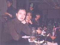 Suny, Рыженький, Марина П., Sichan (на заднем плане)