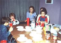 Егор (сын Бреке Ке), ?, ?, Модератор Natali с дочкой Мариной