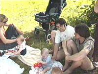 Зок, ее муж и Миша