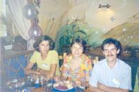 Веснушка, Ильда и МушИльда