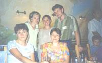 7ейное фото в Едреном интерьере: wran, КАТЕРина, Мыша, Ильда, Denis