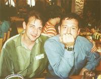Denis и Леший
