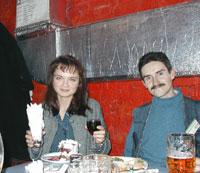 Lenchik и МушИльда