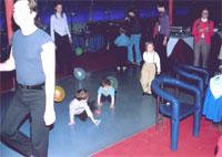 Боулинг-клуб «Космик», 2002г.