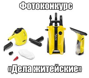 """Фотоконкурс """"Дела житейские"""""""
