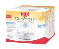 Ультразвуковой увлажнитель воздуха NUK Comfort Air