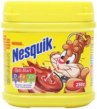 Напиток Nestle Nesquik