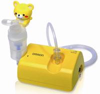 Компрессорный небулайзер для детей OMRON Comp AIR C24 Kids