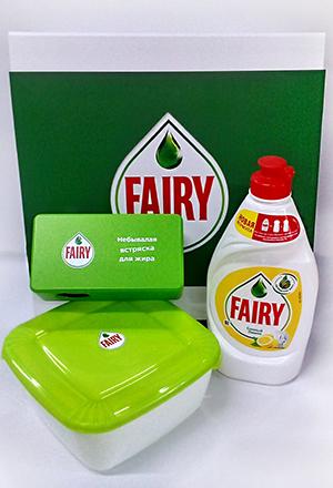 Подарочный набор от Fairy