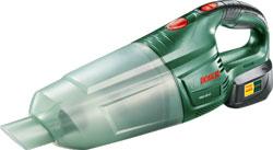 Аккумуляторный ручной пылесос