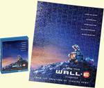 Паззл WALL*E