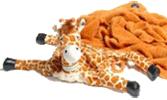 Zoobies Жираф Джафару