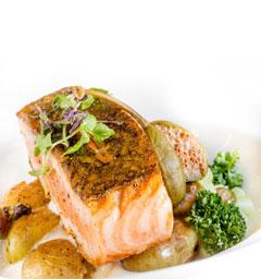Лучший рецепт из норвежской рыбы