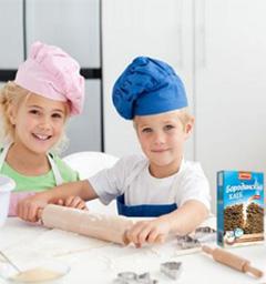 С ПУДОВым вместе готовить интересней!