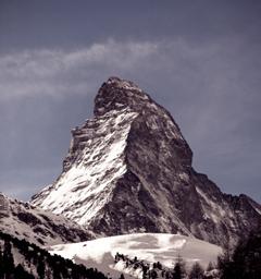 Фотоконкурс 'Блиц: горы'