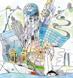 Конкурс рисунков «Хочу в Аджарию!»