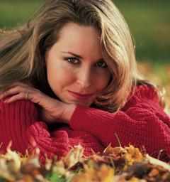 Фотоконкурс 'Осенний образ