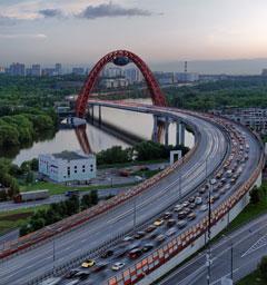 Фотоконкурс 'Блиц: Москва'