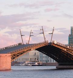 Блиц: Санкт-Петербург