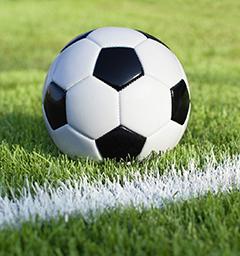 Блиц: кругом футбол