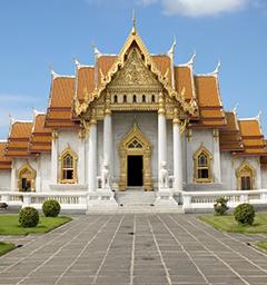 Блиц: храмы