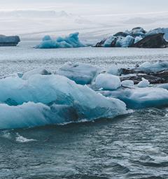 Блиц: лед