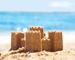 Блиц: фигуры из песка