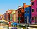 Блиц: разноцветный город