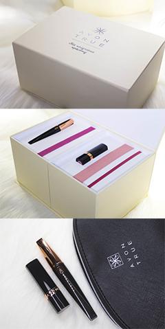Подарочный набор Avon True