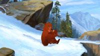 Братец медвежонок 2. Лоси в бега