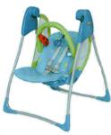 Качели детские электронные Graco Baby Delight Swing