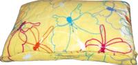 Плед и подушка детские