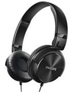 Наушники с оголовьем Philips SHL3160