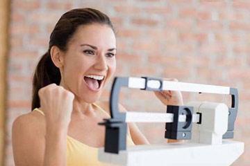 Как я похудела