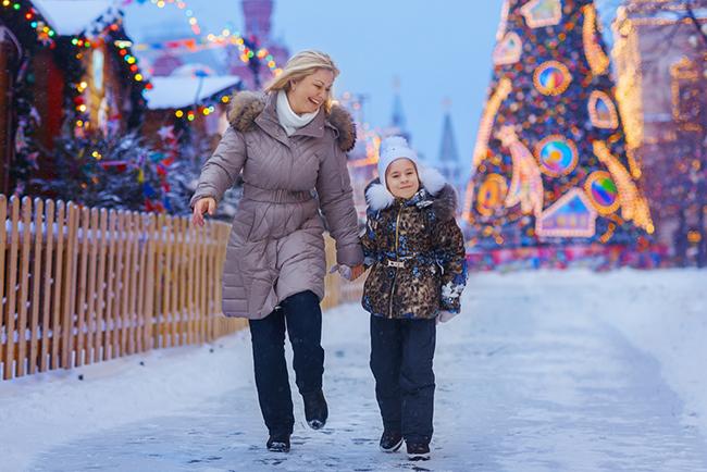 Конкурс рассказов 'Зимние развлечения'