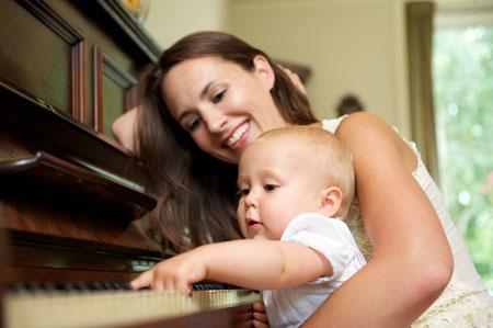 Конкурс рассказов 'Как научить ребенка'