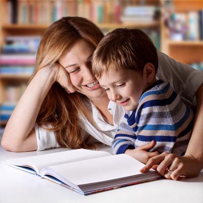 Конкурс рассказов ''Как хорошо уметь читать''