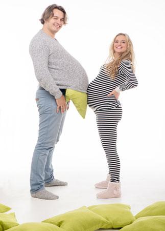 Конкурс рассказов ''Моменты беременности''