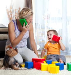 Конкурс рассказов 'Любимые игры и игрушки'