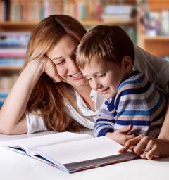 Конкурс рассказов 'Как хорошо уметь читать'