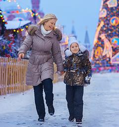 Конкурс рассказов Зимние развлечения