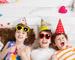 Конкурс рассказов 'Праздник удался!'