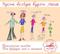 Классические мелодии для будущих мам и малышей
