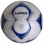 Мяч футбольный Larsen LapSpirit
