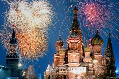 Опрос для жителей Москвы