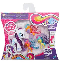 Викторина My Little Pony'